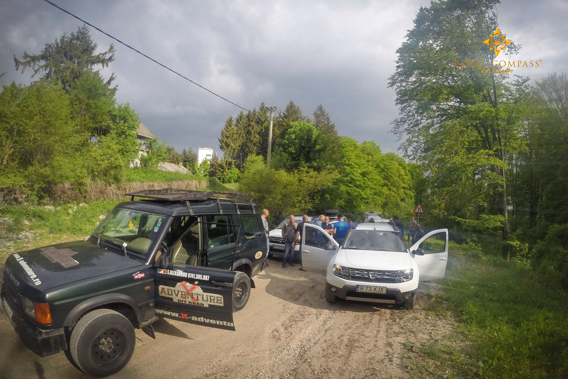 Off Road Tours by Royal Compass