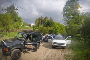 Off road tours