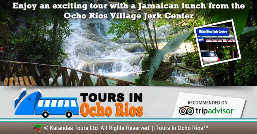 Tours In Ocho Rios | Have a fun and memorable experience