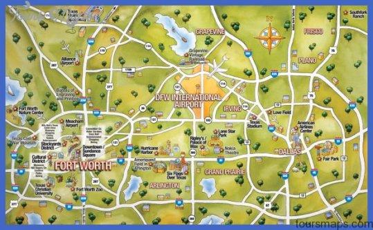 grand prairie downtown map » ..:: Edi Maps ::..   Full HD Maps