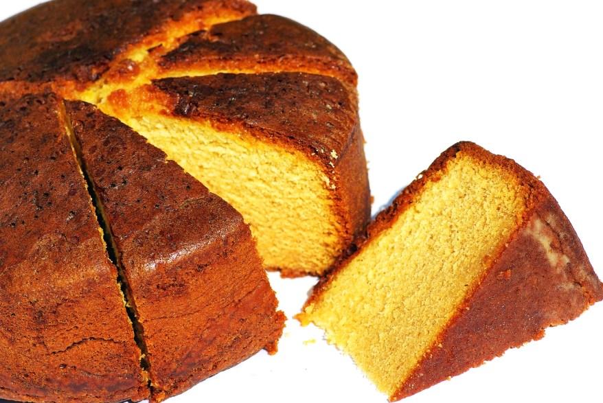 portuguese cake recipe