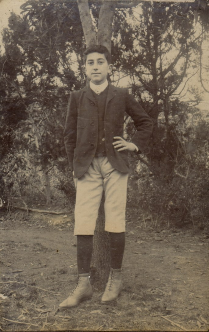Domingos-Rebêlo-aos14-anos-Colégio-Fisher-1906