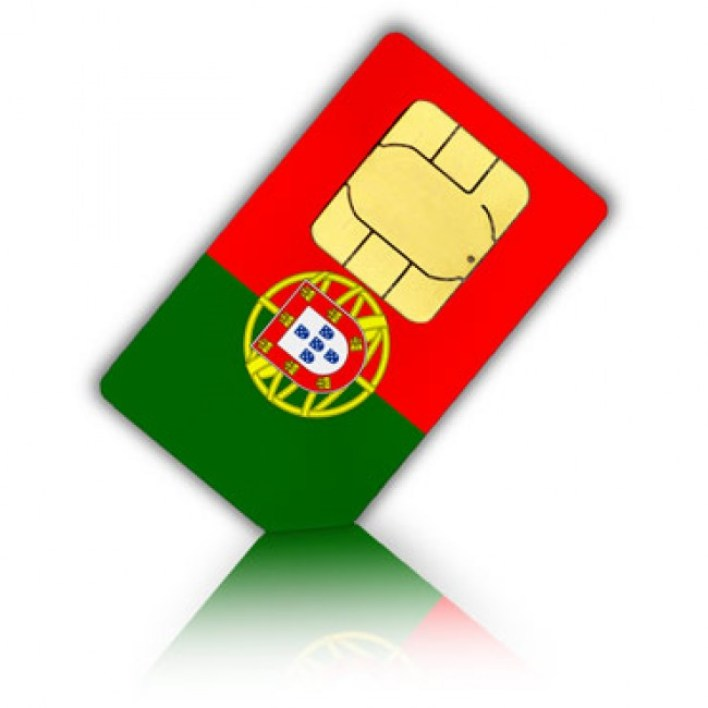 Portugal Azores 5g Sim card for travel to islands