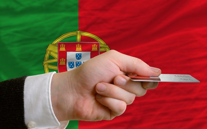Buying With Credit Card In Portugal