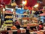 Bangkok's Chinatown (Yaowaraj)