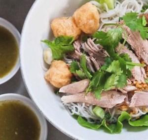 Daftar Kuliner Khas Medan