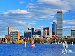 Boston and Cape Cod