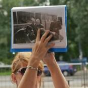 2012 - Warsaw Uprising in Wola district tour