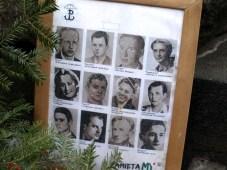'Kutschera' action participants