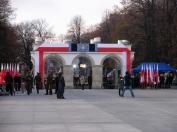 Tomb of the Unknown Soldier, photo: Jestem z Woli