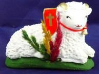 sugar Lamb
