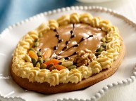 Mazurek cake