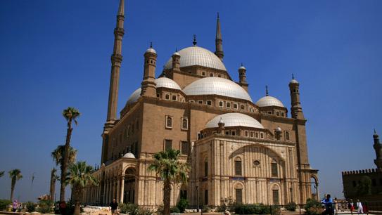 Мечеть Мухаммеда Али (Mosque of Muhammad Ali)