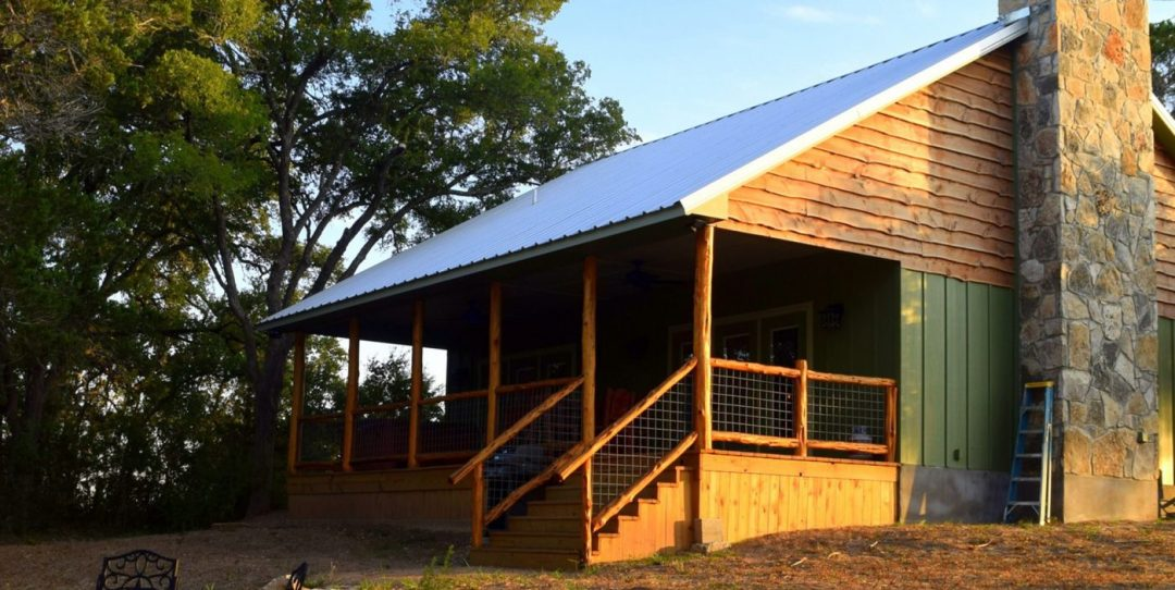 vacation rentals in wimberley tx hat creek cabin