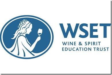 Logo du WSET