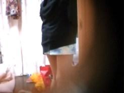 【女子寮盗撮動画】大学の女子寮で生活する女子大生の私生活を隠しカメラ撮りww