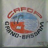 CAFOP DE GRAND-BASSAM AU SUD
