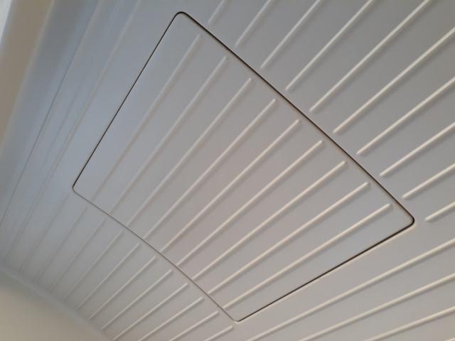イタチは天井裏住むので侵入を防ぐ!