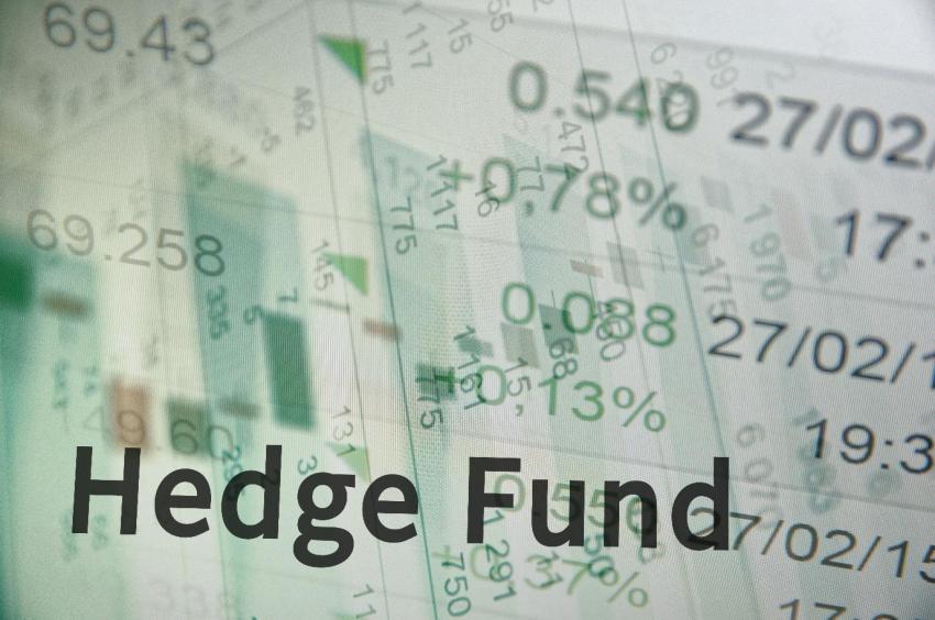 ヘッジファンドは「私募型」の「絶対収益追求」の運用商品