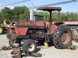 tracteur Case IH 1594