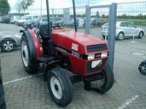 tracteur Case IH 2120