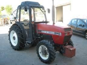 tracteur Case IH 2140