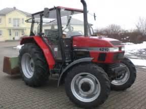 tracteur Case IH 4210