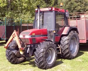 tracteur Case IH 4240