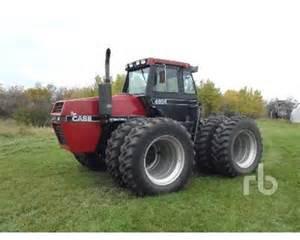 tracteur Case IH 4694