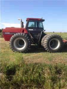 tracteur Case IH 4894