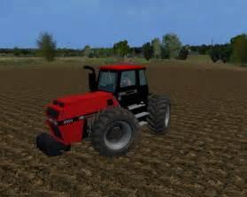 tracteur Case IH 4994