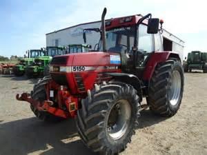 tracteur Case IH 5150