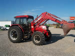 tracteur Case IH 5240