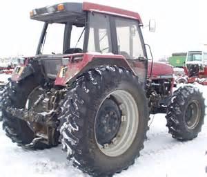 tracteur Case IH 5250