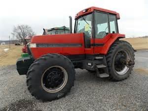 tracteur Case IH 7130