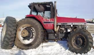tracteur Case IH 7140