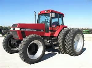 tracteur Case IH 7150