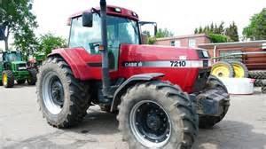 tracteur Case IH 7210