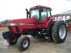 tracteur Case IH 7220