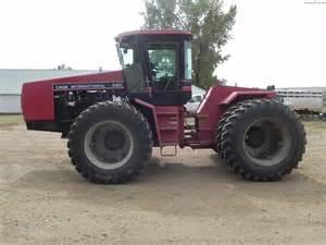 tracteur Case IH 9150