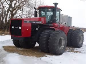 tracteur Case IH 9170