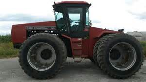 tracteur Case IH 9240