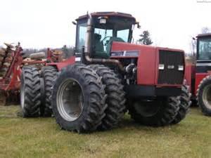 tracteur Case IH 9260