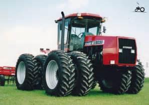 tracteur Case IH 9330