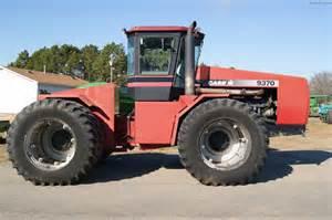 tracteur Case IH 9370