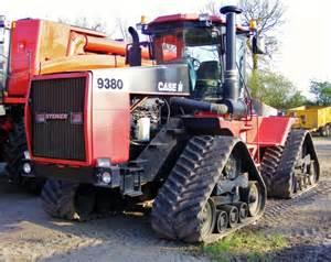 tracteur Case IH 9380QT