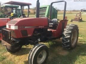 tracteur Case IH C50