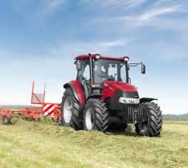 tracteur Case IH C55