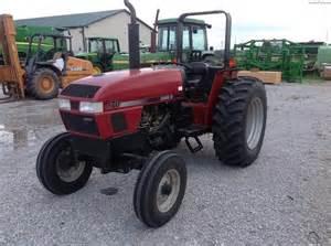 tracteur Case IH C70
