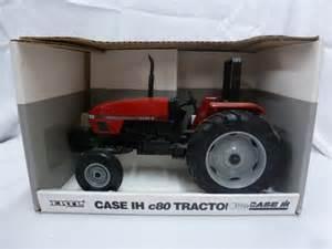 tracteur Case IH C80